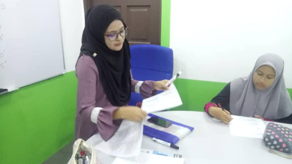 Tuition Class for Orphan