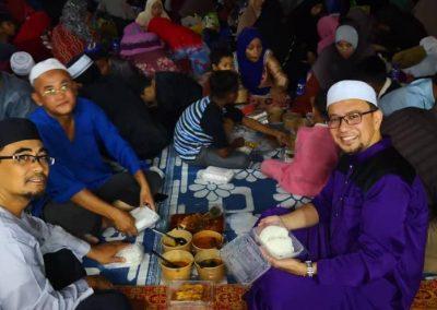 Iftar MACMA 2019 8