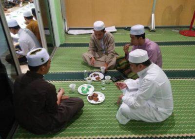 Iftar Masjid Abu Dzar 2