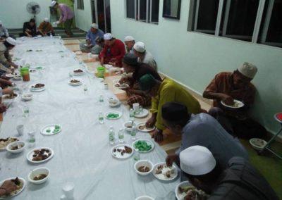 Iftar Masjid Abu Dzar 3