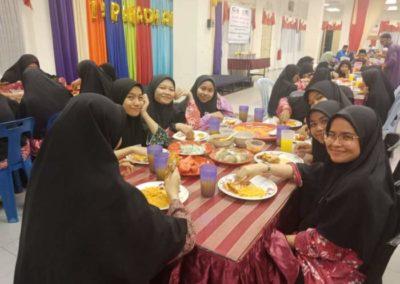 Iftar Sekolah Amalin 3