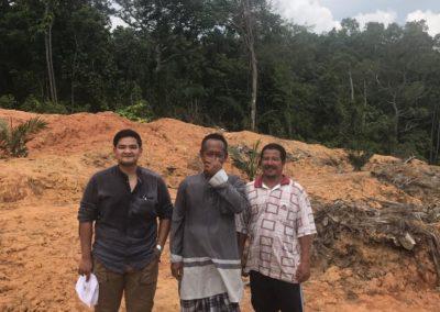 projek kebun durian (5)