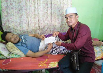 zakat - medical aid 1
