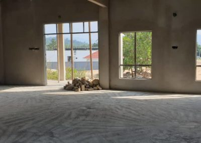 march 2020 - Mosque Construction Project in Machang 6
