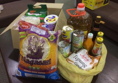 news okt 2020 - grocery kit 6